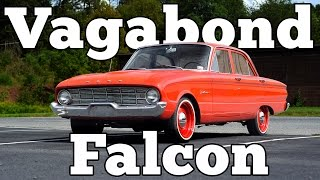 Modified 1960 Ford Falcon: Regular Car Reviews