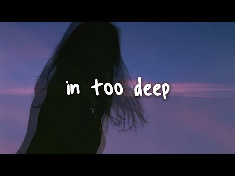 why don't we - in too deep // lyrics