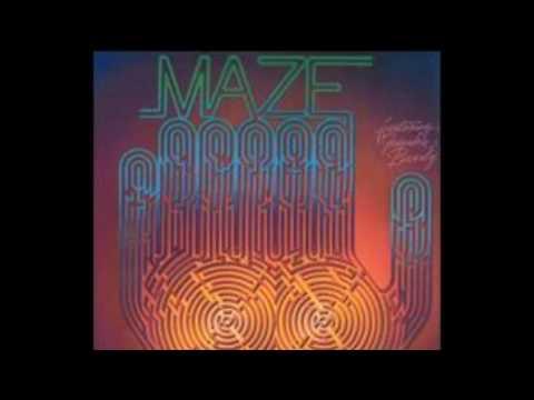 Maze 1977 - Maze Feat. Frankie Beverly
