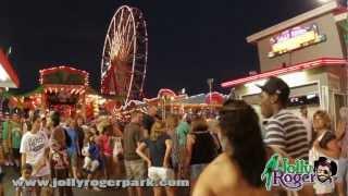 Jolly Roger Amusement Parks -