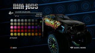 Saints Row IV: Customize Non-Customizable Vehicles! (Tutorial)