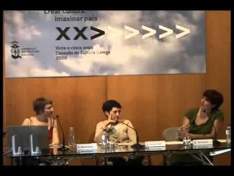 O traballo de artístas e as institucións (I)