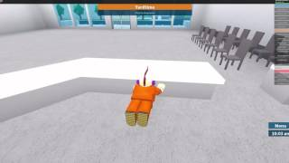 ROBLOX PRISON LIFE GLITCHES!!!