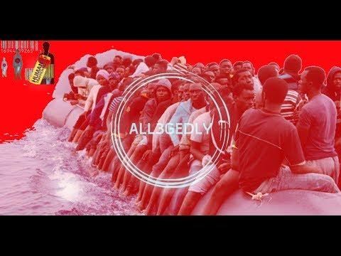 Modern Slavery, Africans Being Sold in Libya...