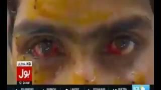 Burhan's biography 2017 Video