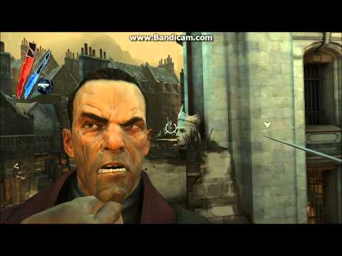 Dishonored Assassination Montage (HD)
