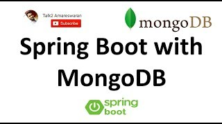 Spring Boot with MongoDB