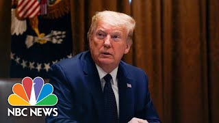 Trump Meets With Restaurant And Industry Leaders | NBC News