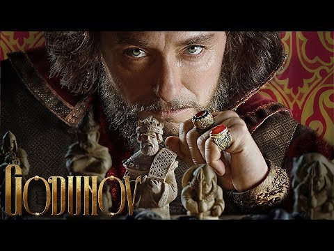 Godunov - (Season 1) | 2019 Trailer | Russian Drama TV Series