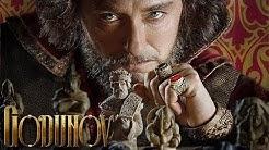 Godunov - (Season 1) | 2019 Trailer | Russian Drama TV Series