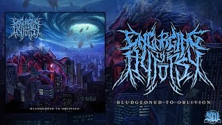 Engorging The Autopsy - Bludgeoned To Oblivion [Official Full Album Stream] (2015) Exclusive Upload
