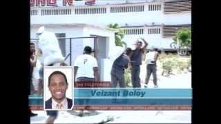 TV Martí Noticias — Violencia en Cuba es captada en cámara