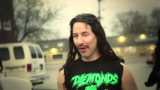 Diemonds - Livin