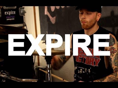 "Expire - ""Darker"" Live at Little Elephant"