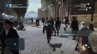 Assassin Creed Unity  [Livestream]Part 9 [150 Sub Grind!!!]