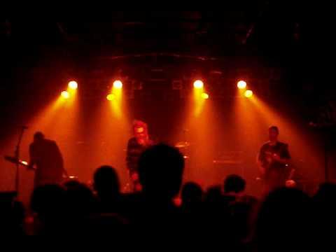 """UK Subs - """"Teenage"""", Jan 18 2009, SO 36, Berlin"""