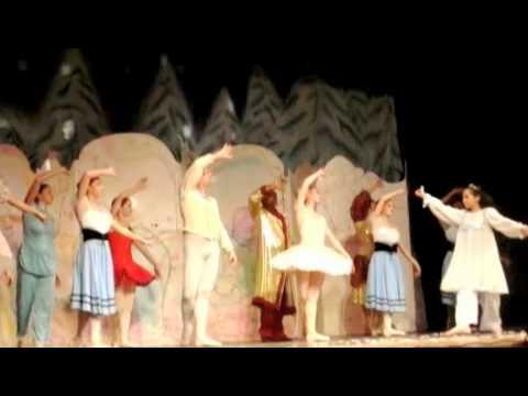 Ballet Long Island - Nutcracker Story