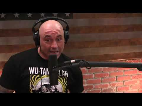 Joe Rogan - Men's Right Activists Have Some Legitimate Arguments