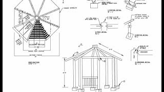 14,000 DIY Outdoor patio set furniture and garden gazebo woodworking project plans