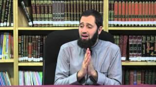 Sayyid al Istighfar: The Master supplication for seeking Allah