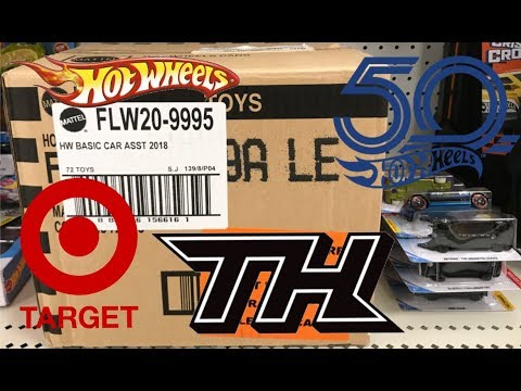 Hot Wheels ULTIMATE CHASE Bone Shaker King Kuda Super Treasure Hunt Score! Target ISM!!!