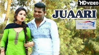 Juaari | hariom saini | shivani raghav | latest haryanvi songs haryanavi 2017 | vohm