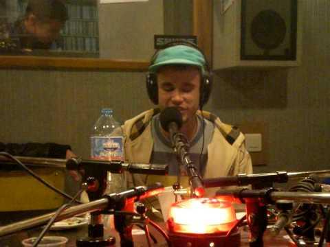 Poposte @ Radio D4B - Melle