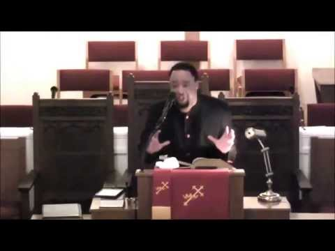 Who has Bewitched You? Pastor Bobby McKenzie
