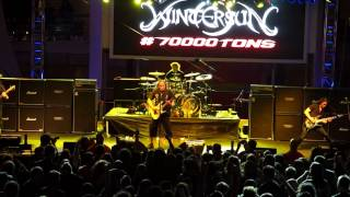 Wintersun- 70000 Tons of Metal 2015 -Battle Against Time