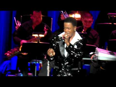 The Four Tops Live 2015 - Bernadette / It's The Same Old Song