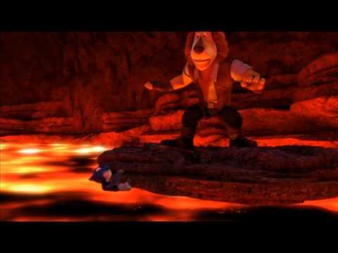 """Capítulo 11 Max-Adventures Dinoterra """"Extraños en el Hielo"""""""