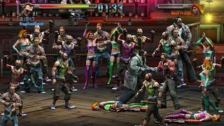 1 Hour of Raging Justice Gameplay on Xbox One X