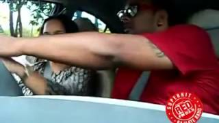 Shruti driving class with RJ Aniruddha