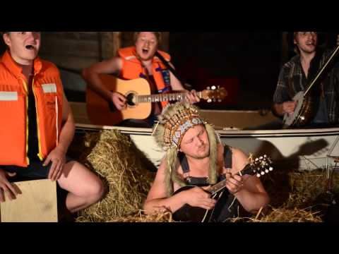 Holy Diver by Steve'n'Seagulls (LIVE)