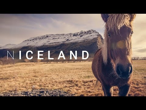 NICELAND | a cinematic travel video