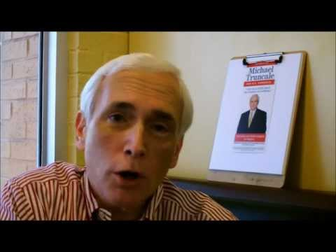 Interview with Michael Truncale, Republican for Congress, District 14 in Texas