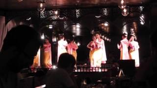 태국 라텍스 관광 Thai Latex Tour: 핑거네일 댄스 Finger nail dance (Fawn Lep)