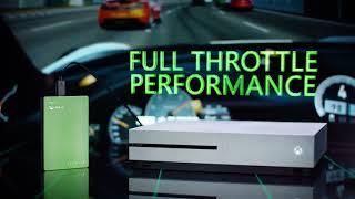 Seagate Game Drive for Xbox 2TB Green STEA2000403  Computers & Accessories