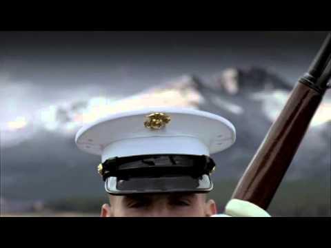 Americas Marines 60