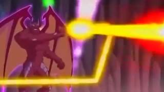 "Winx Club Season 3 Episode 25 ""The Spell of the Elements"" 4Kids Part 3"