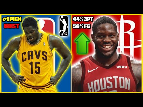 How Former #1 Pick ANTHONY BENNETT Saved His NBA CAREER After DOMINATING The G-League!