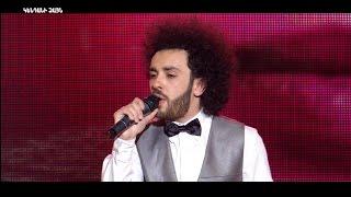 X-Factor4 Armenia-3th Gala Show-Tyom-Hayuhi geghecik 05.03.2017