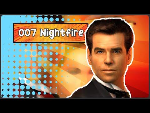 007 Nightfire sur PC : navet or not navet ?