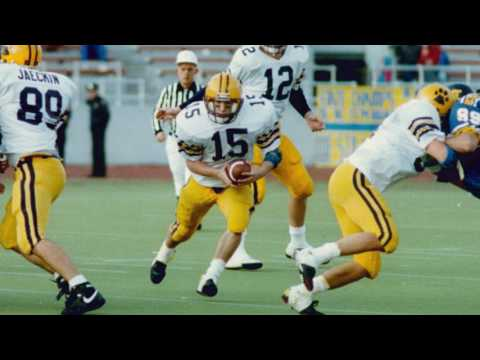Athletic Hall of Fame 2017 - Peter G. Fitzpatrick '90