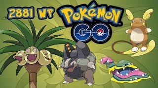 Alle neuen Alola-Pokémon, WP, Infos und mehr | Pokémon GO Deutsch #626