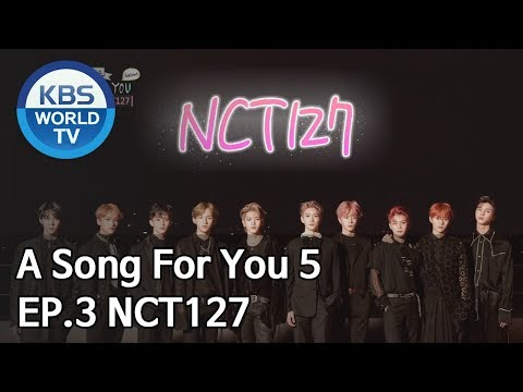 Global Request Show : A Song For You 5 | 어송포유 5