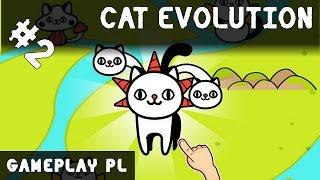 CAT EVOLUTION PO POLSKU #2   WESOŁE KOTKI