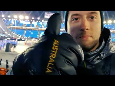 OV_07 | the 2018 OLYMPIC OPENING CEREMONIES