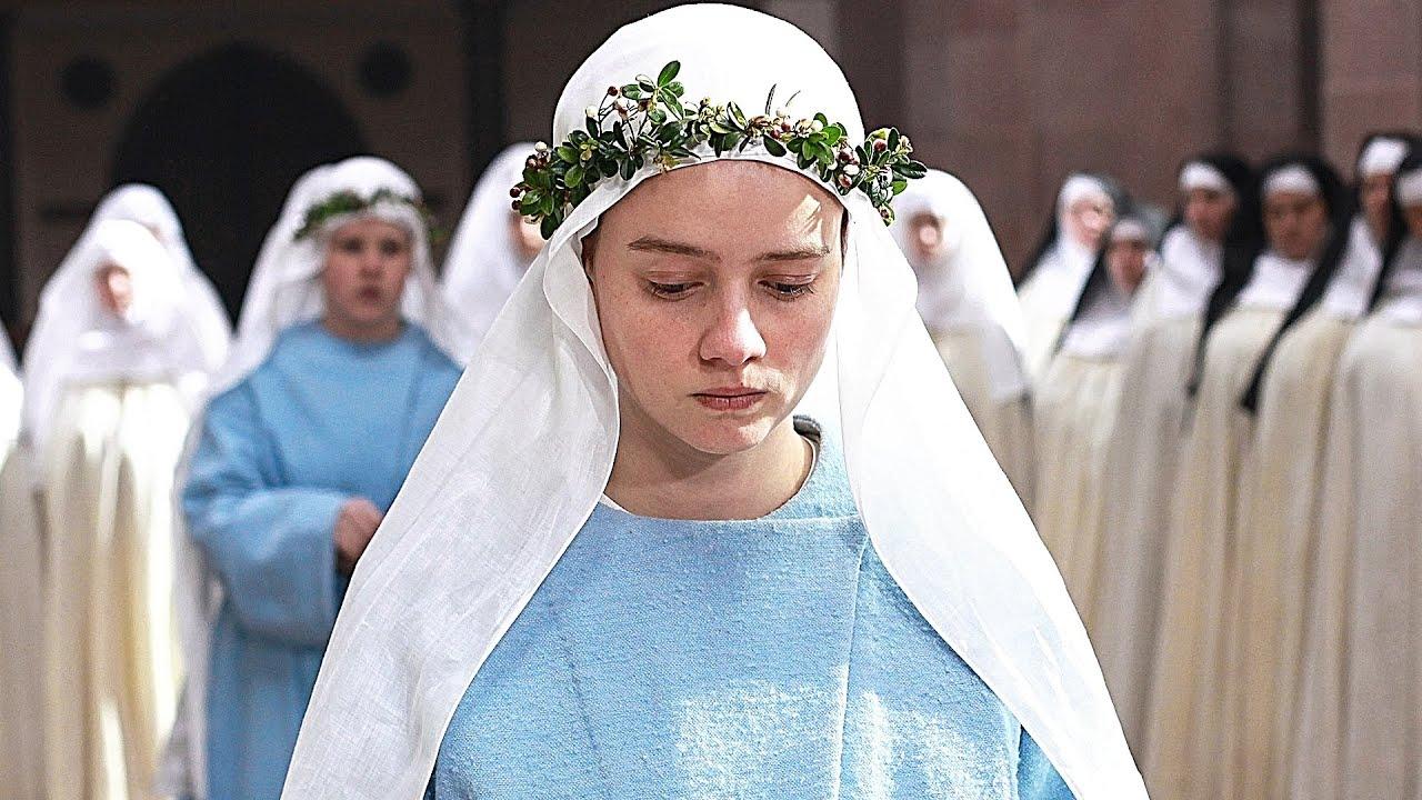 Die Nonne Horrorfilm