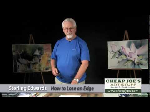 Sterling Edwards-How to Lose an Edge
